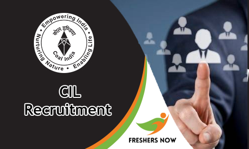 CIL Recruitment