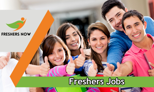 Freshers Jobs 2019 in India - BE, B Tech, MCA, ME, M Tech, MBA