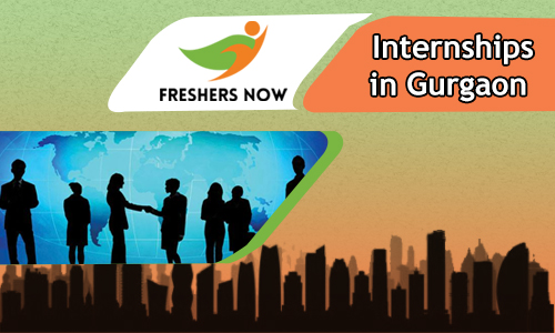 Internships in Gurgaon