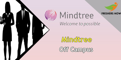 mindtree off campus 2018