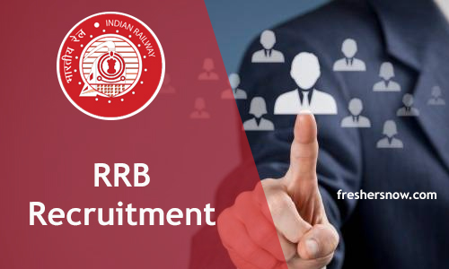 RRB Recruitment 2019 - Upcoming Indian Railway Jobs 2019