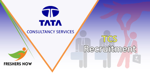 TCS Recruitment