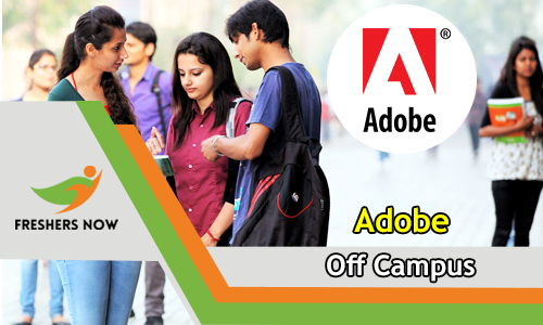 Adobe Off Campus