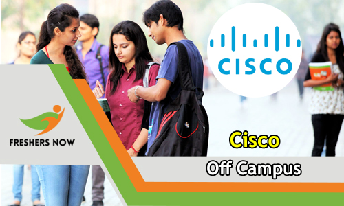 Cisco Off Campus