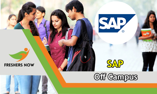 SAP Off Campus