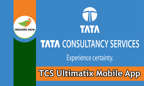 how to download tcs ultimatix app