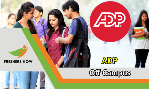 ADP Off Campus