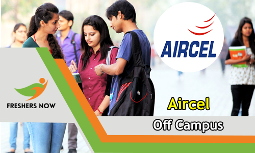 Aircel Off Campus