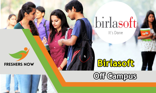 Birlasoft Off Campus