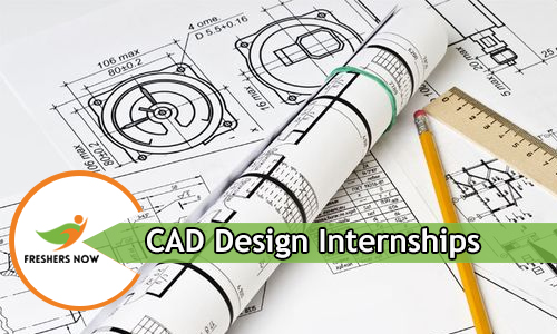 CAD Design Internships