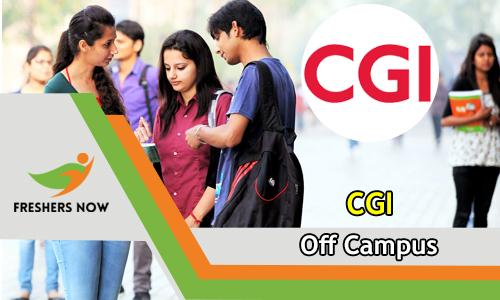 CGI Off Campus
