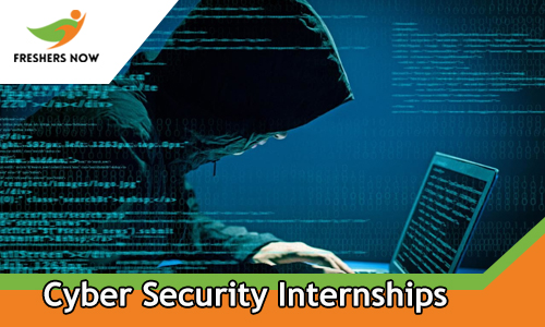 Cyber Security Internships