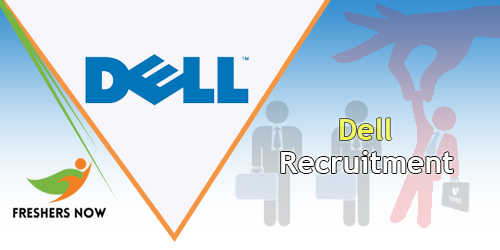 Dell Recruitment