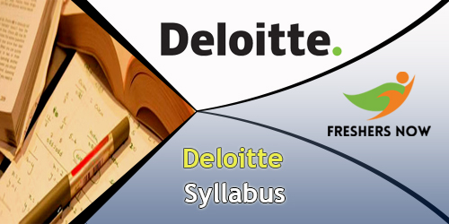 Deloitte program