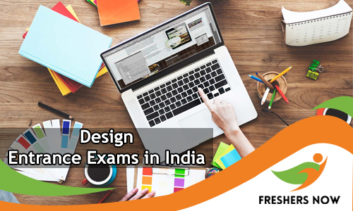 Design Entrance Exams
