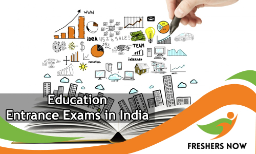 Education Entrance Exams