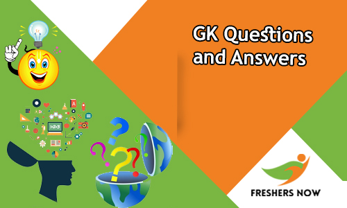 GK Questions and Answers | General Knowledge Questions Quiz