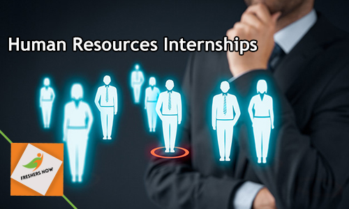 Human Resources Internships