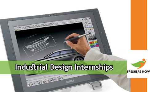 Industrial Design Internships