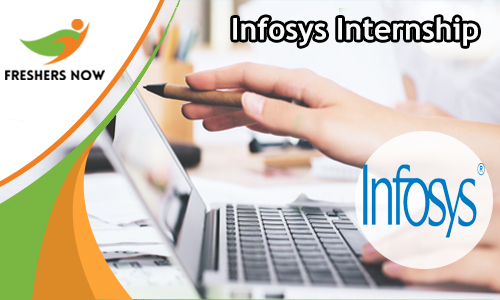 Infosys Internship 2018-2019 For Students - Stipend