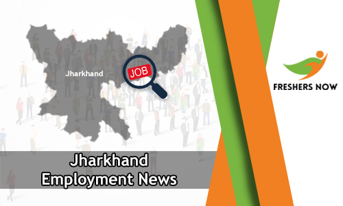 1234 Jharkhand Employment News