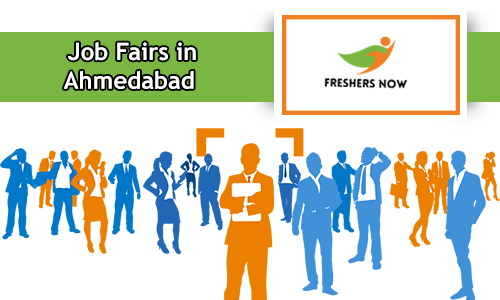 Job Fairs in Ahmedabad