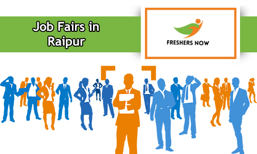 Job Fairs in Raipur
