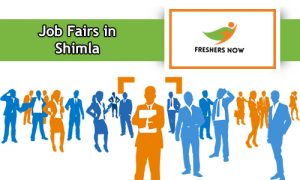 Job Fairs in Shimla