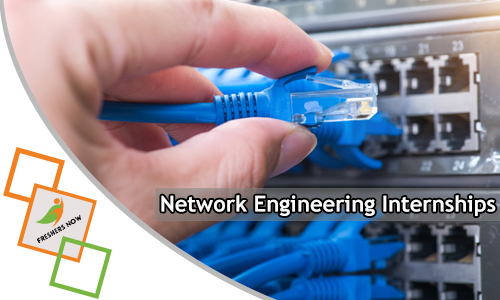 Network Engineering Internships