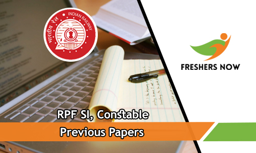RPF Previous Papers