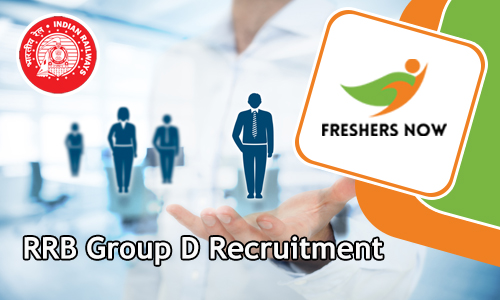 RRB Group D Jobs