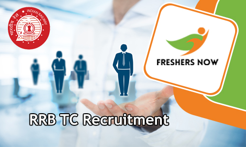 RRB TC Recruitment 2018-2019 | 4000 Railway Ticket Collector