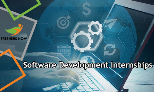 Software Development internships