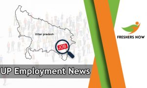 UP Employment News