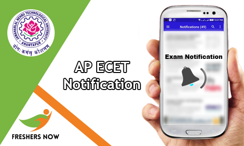 AP ECET Notification