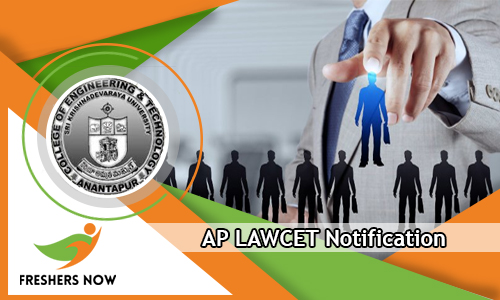 AP LAWCET Notification