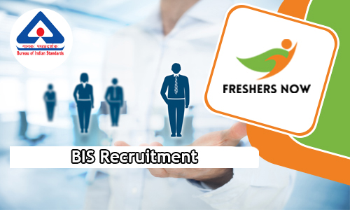 BIS Recruitment