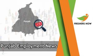 666 Punjab Employment News