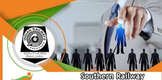 Southern Railway Apprentice Jobs