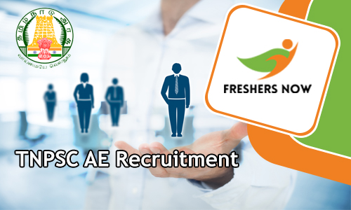 TNPSC AE Recruitment