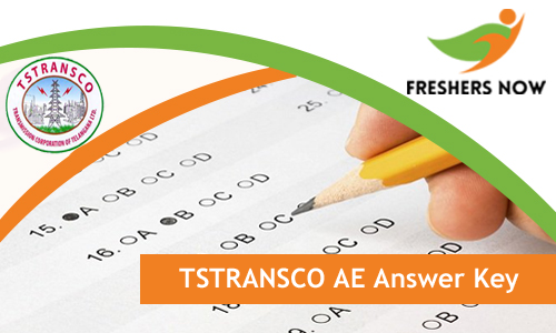 TSTRANSCO AE Answer Key