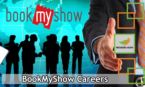 BookMyShow Careers