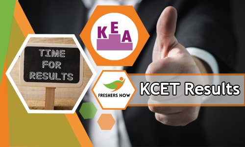KCET Results 2019 Released - Check Rank Card, Cut Off, Merit