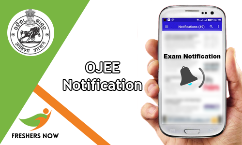 OJEE Notification