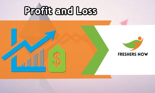 Profit and Loss Quiz