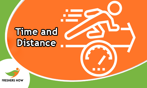 Time and Distance Quiz