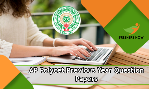 AP Polycet Previous Year Question Papers