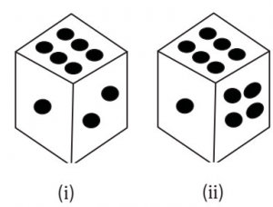 Cubes And Dices 15 Question Image