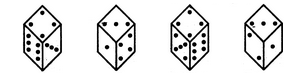 Cubes And Dices Q.1 Image