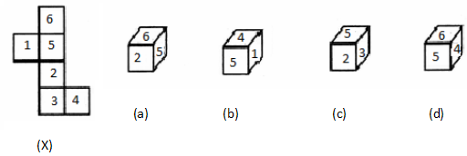 Cubes And Dices Q.5 Image 4